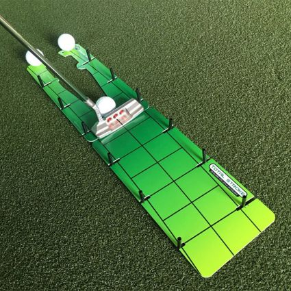 EyeLine Golf Total Stroke Putting System