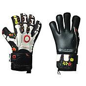 Elite Calaca Soccer Goalkeeper Gloves