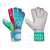 Elite Club Soccer Goalkeeping Gloves