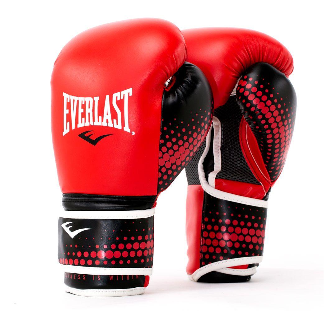 nieuwe collectie jongen ongeslagen x Everlast 12oz. Spark Training Gloves