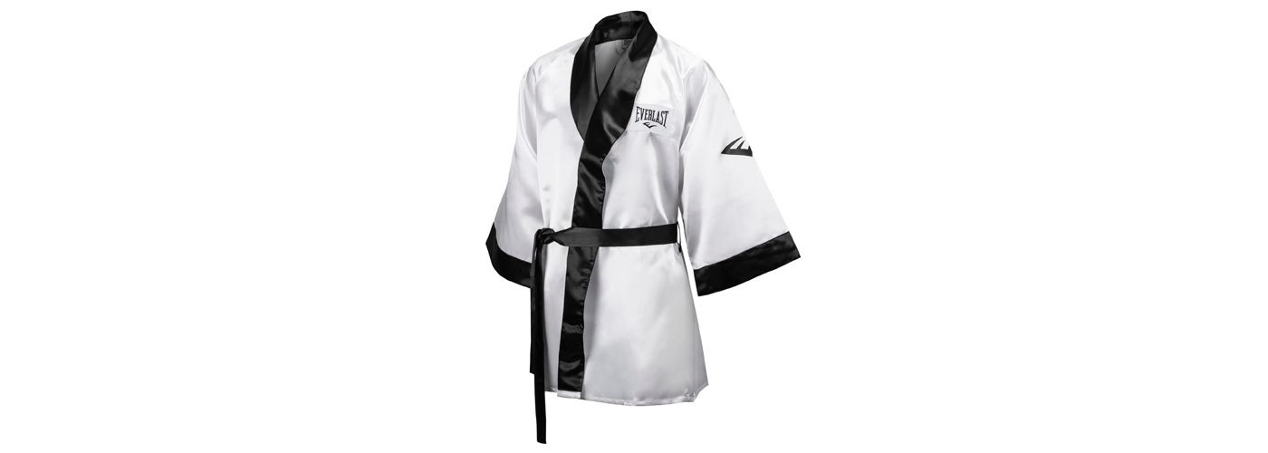 Everlast 3/4 Length Boxing Robe