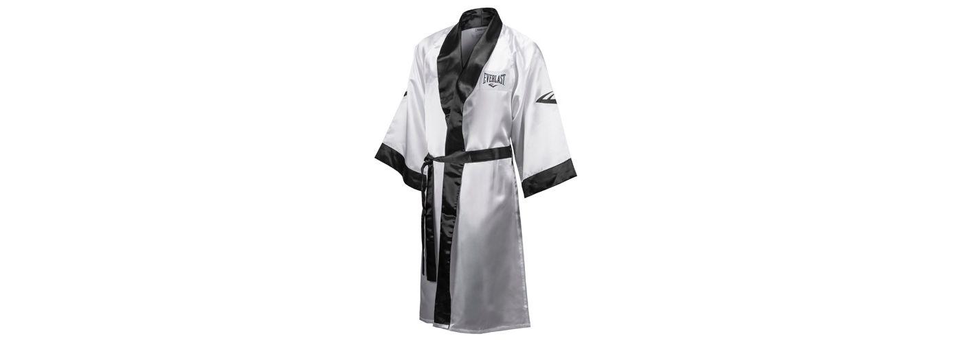 Everlast Full Length Boxing Robe