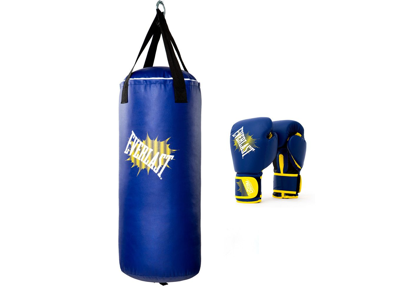 Everlast Youth Prospect 40LB Heavy Bag Kit