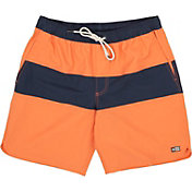 Salty Crew Men's Beacons Elastic Boardshorts