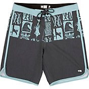 Salty Crew Men's Cut Out Boardshorts
