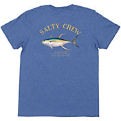 Salty Crew Men's Ahi Mount Short Sleeve T-Shirt