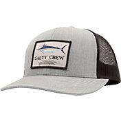 Salty Crew Men's Marlin Mount Retro Trucker Hat
