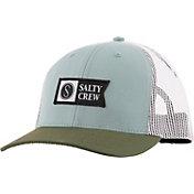 Salty Crew Men's Pinnacle Retro Trucker Hat