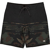 Salty Crew Men's Ripple Boardshorts