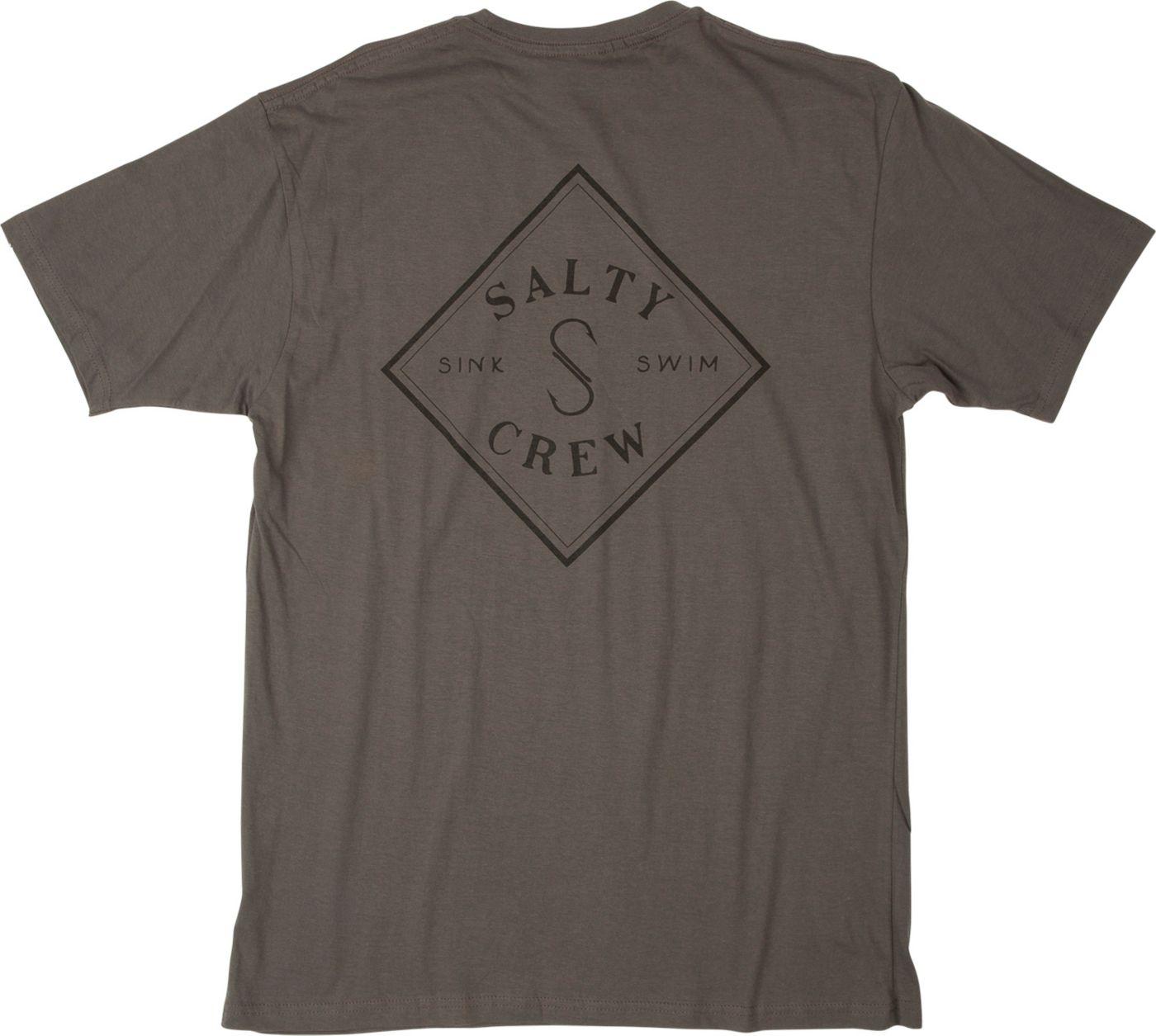 Salty Crew Men's Tippet Short Sleeve T-Shirt