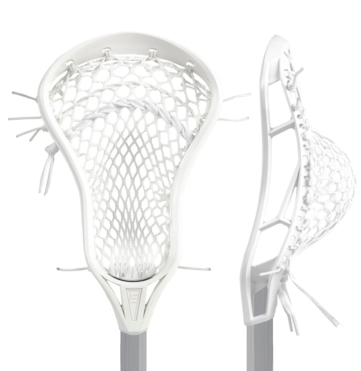Epoch Men's ID Vision on Dragonfly Shaft Complete Lacrosse Stick