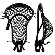 Epoch Men's Z-ONE Strung Lacrosse Head