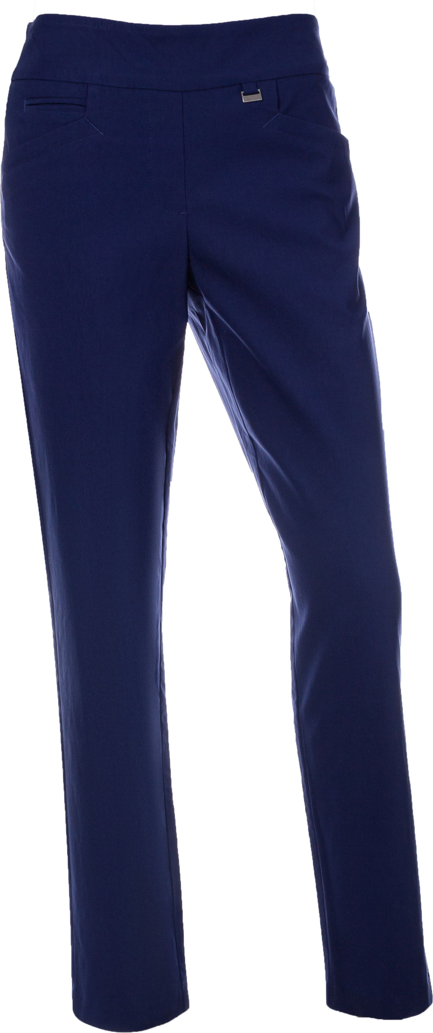 EP Pro Women's Bi Stretch Slim Ankle Golf Pant