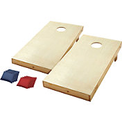 Rec League 2' x 4' Traditional Cornhole Board Set