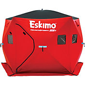Eskimo Quickfish 5i 5-Person Insulated Ice Shelter