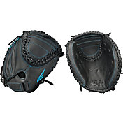 Easton 33'' Black Pearl Series Fastpitch Catcher's Mitt 2019