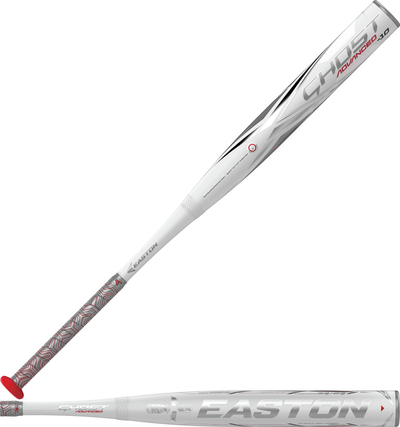 Easton Ghost Advanced Fastpitch Bat 2020 (-10)