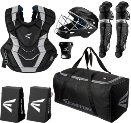 Easton Adult Gametime Elite Catcher's Set 2019
