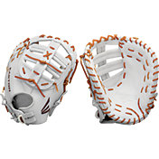 Easton 13'' Professional Collection Series Fastpitch First Base Mitt 2020