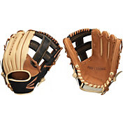Easton 11.75'' Professional Collection Hybrid Series Glove 2020