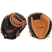 Easton 33.5'' Professional Collection Hybrid Series Catcher's Mitt 2020