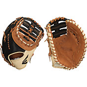 Easton 12.75'' Professional Collection Hybrid Series First Base Mitt 2020