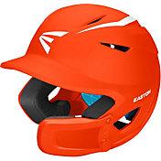 Easton Senior Elite X Batting Helmet w/ Universal Jaw Guard