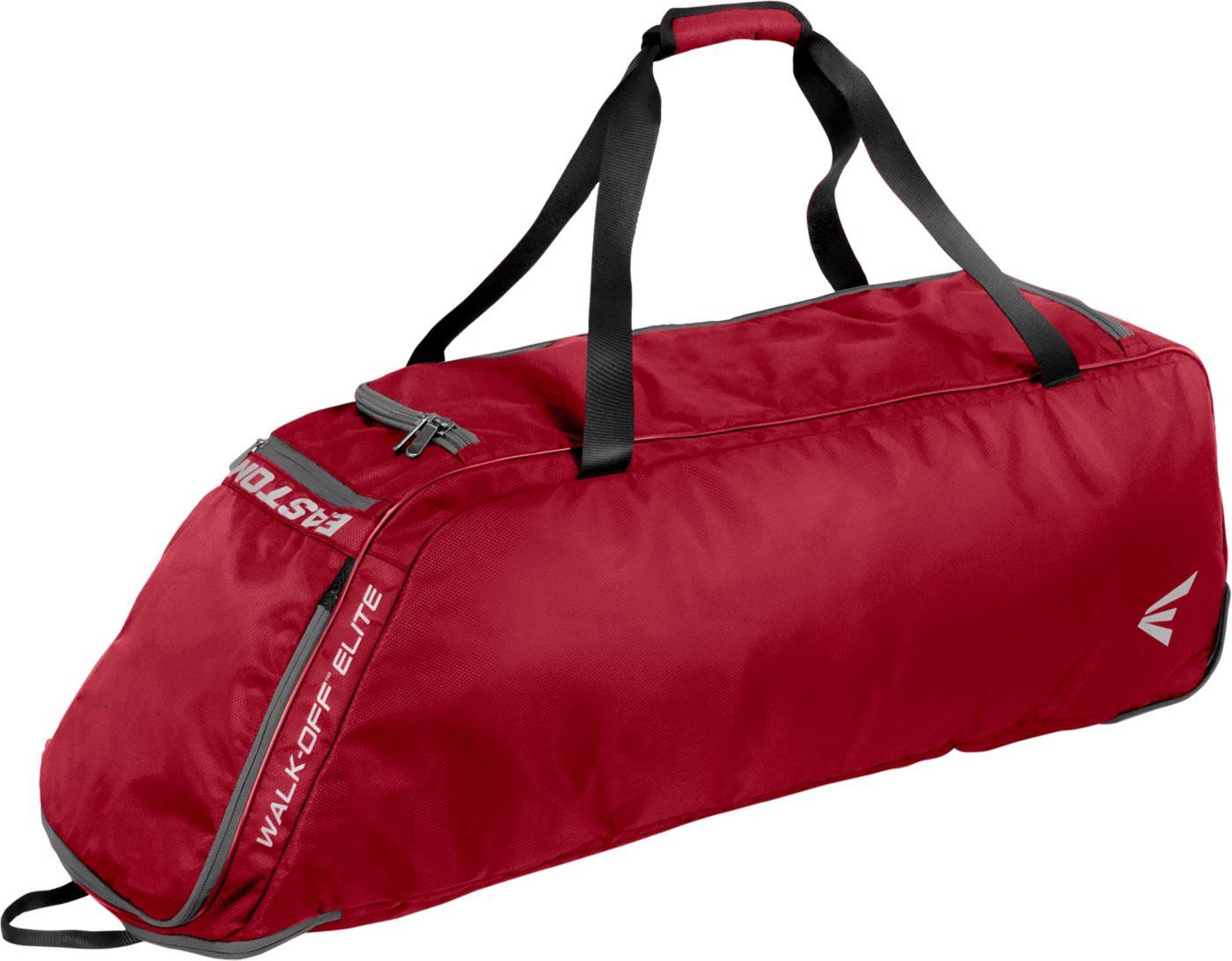 Easton Walk-Off Wheeled Baseball Bag