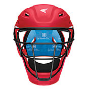 "Easton Jen Schro ""The Very Best"" Fastpitch Catchers Helmet"