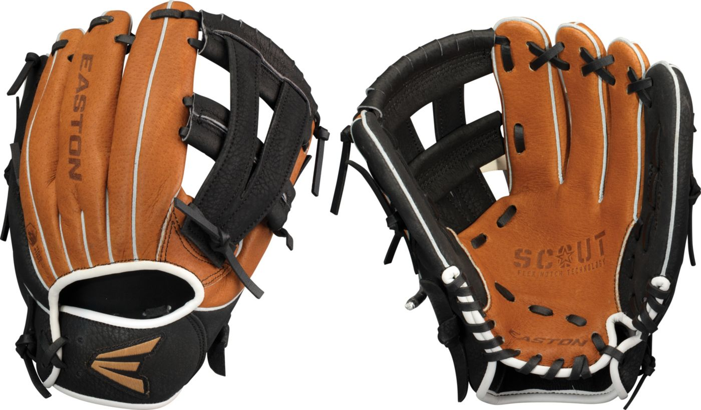 Easton 10'' Scout Flex Series T-Ball Glove 2019