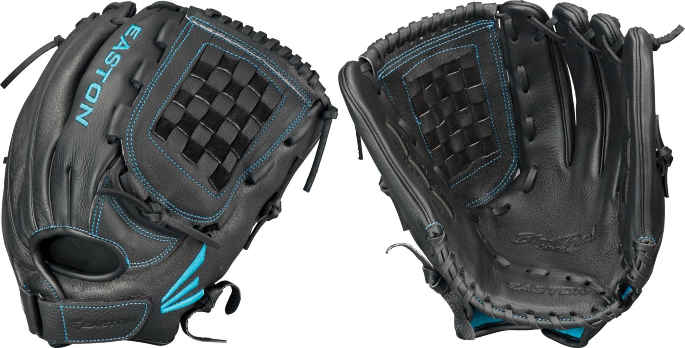 Easton 12.5'' Black Pearl Series Fastpitch Glove