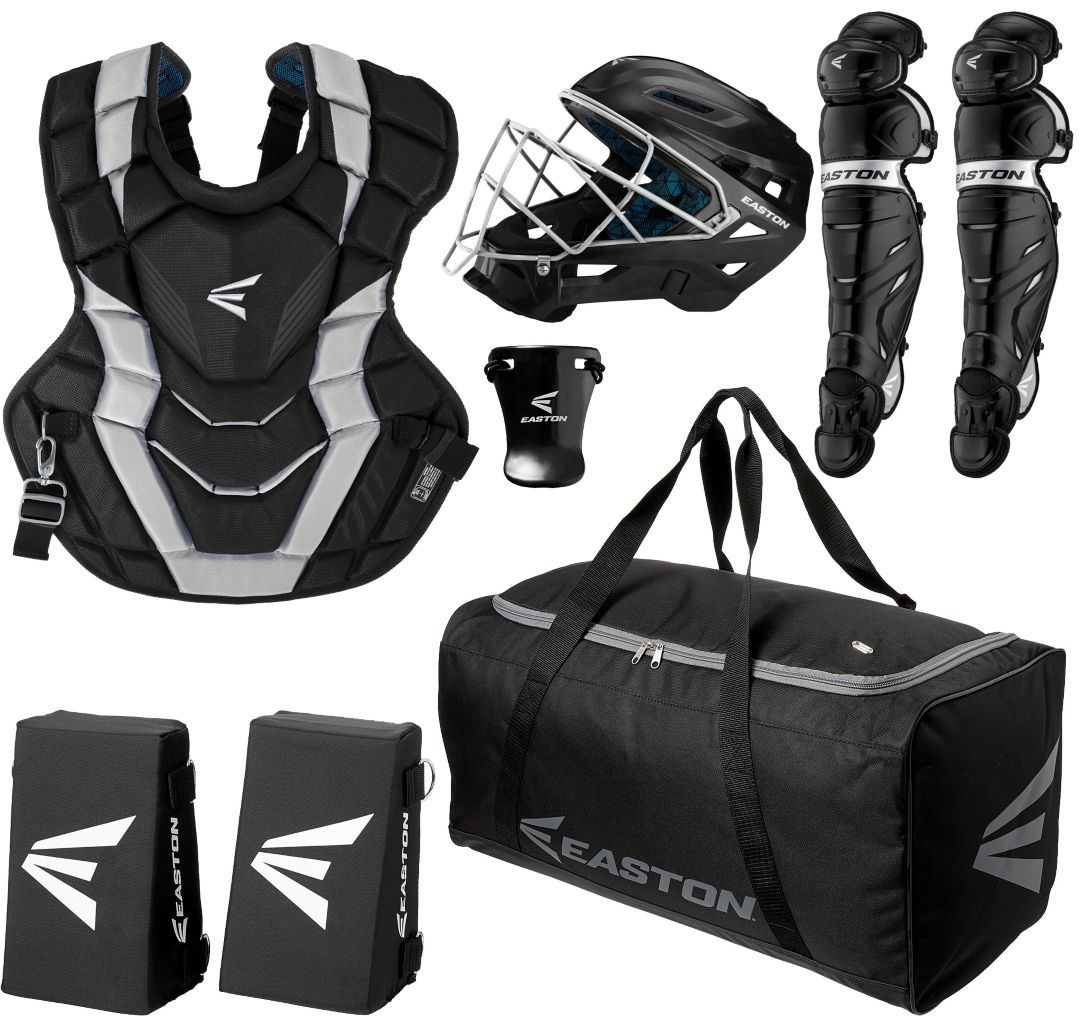 Easton Youth Gametime Elite Catchers Set