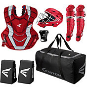 Easton Youth Gametime Elite Catcher's Set