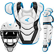 Easton Intermediate Little League World Series Elite X Catcher's Set 2019