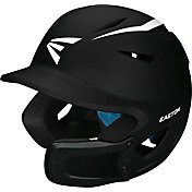 Easton Junior Elite X Baseball Batting Helmet w/ Universal Jaw Guard