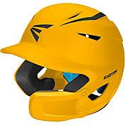 Easton Junior Elite X Matte Batting Helmet w/ Universal Jaw Guard