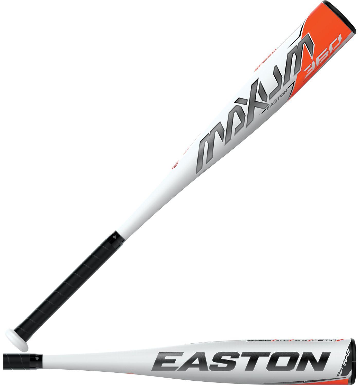 Easton Maxum 360 USSSA Jr. Big Barrel Bat 2020 (-12)
