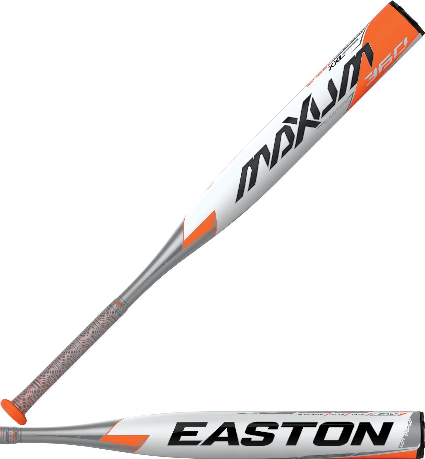 Easton Maxum 360 2¾'' USSSA Bat 2020 (-12)