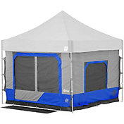 E-Z UP 6 Person Straight Leg Camping Cube