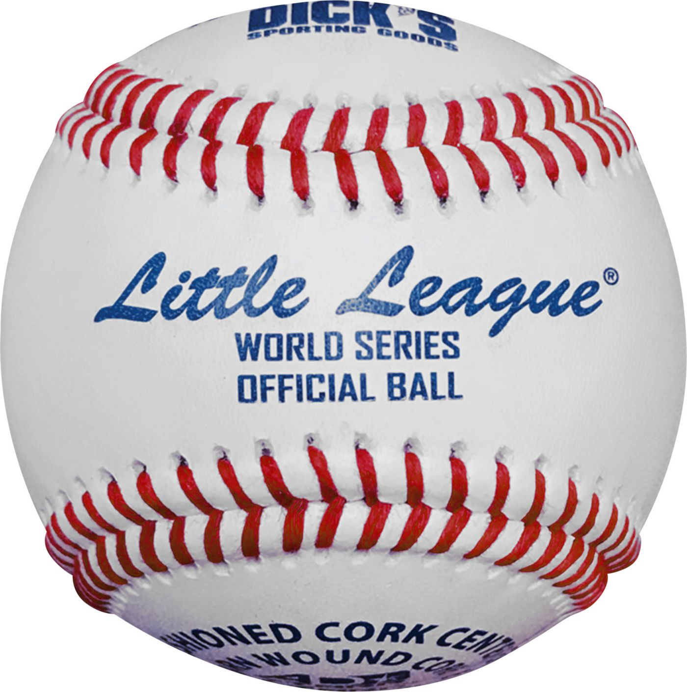 A.D. Starr Official League World Series Baseball