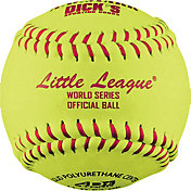 "A.D. STARR 11"" Little League World Series Spirit Fastpitch Softball"