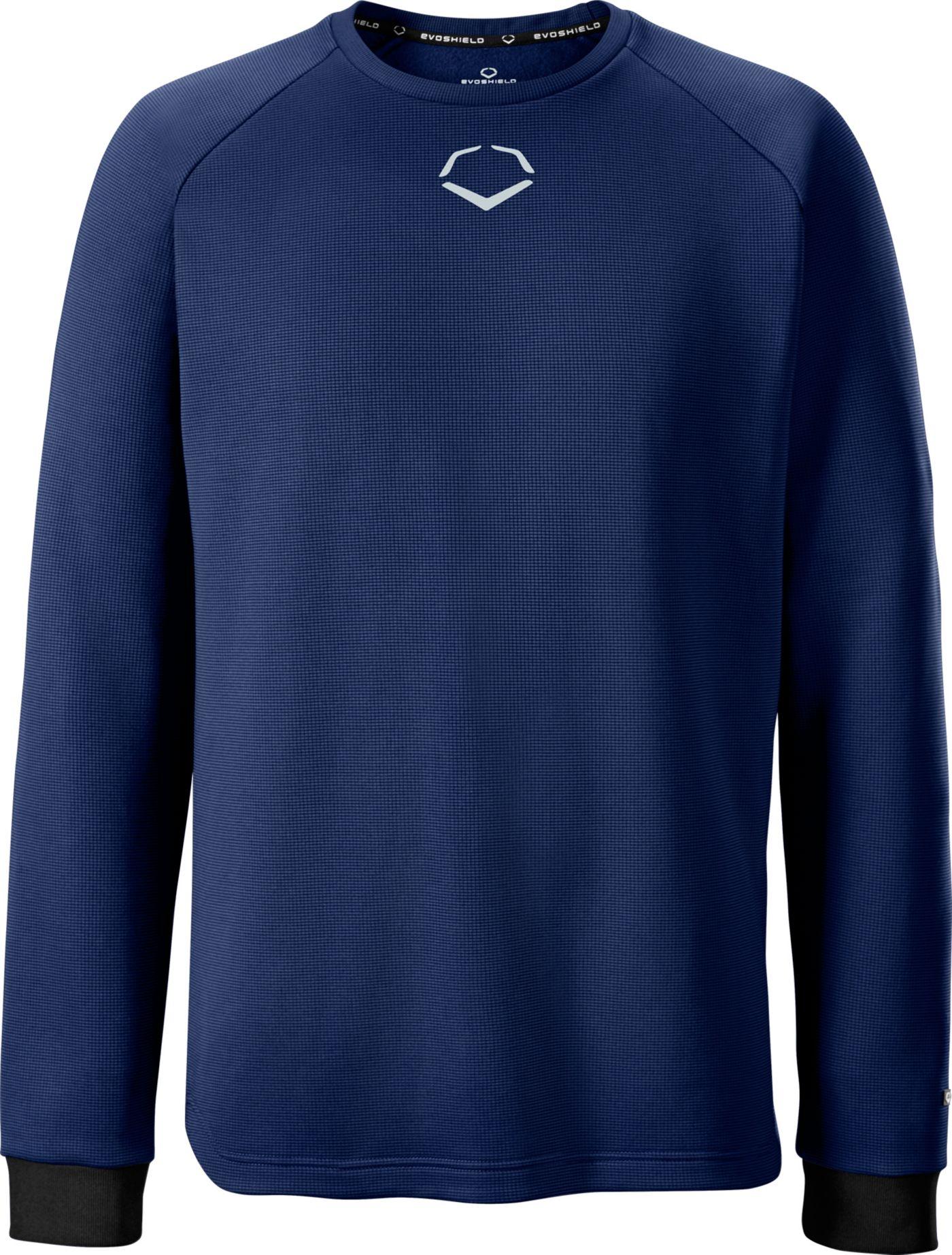 EvoShield Men's Pro Team Heater Fleece Shirt