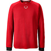 EvoShield Men's Pro Team Heater Fleece Shirt