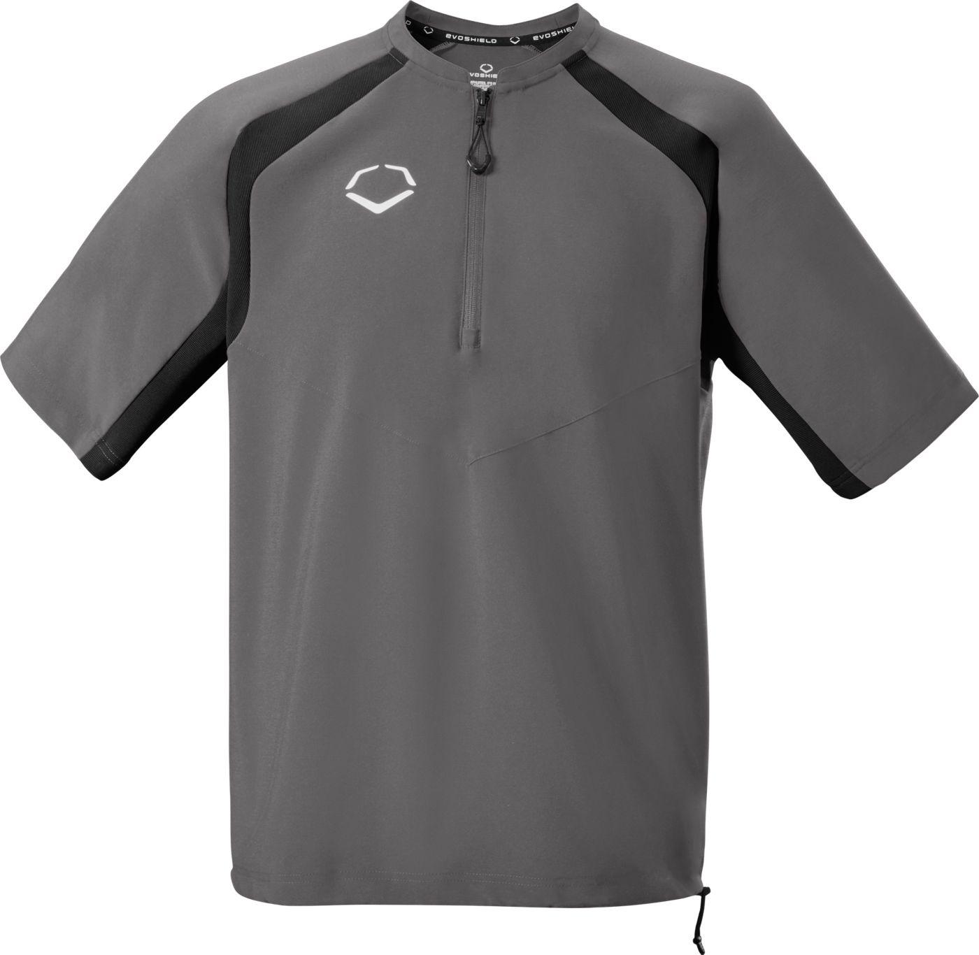 EvoShield Men's Pro Team BP Jacket