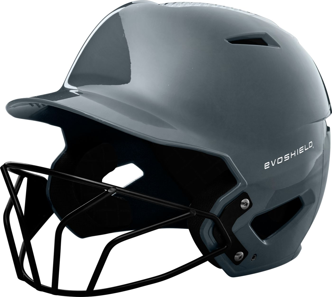 EvoShield XVT Luxe Fitted Batting Helmet w/ Mask