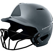 EvoShield XVT Luxe Fitted Batting Helmet w/ Mask 2020