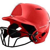 EvoShield Women's XVT Fastpitch Batting Helmet w/ Mask