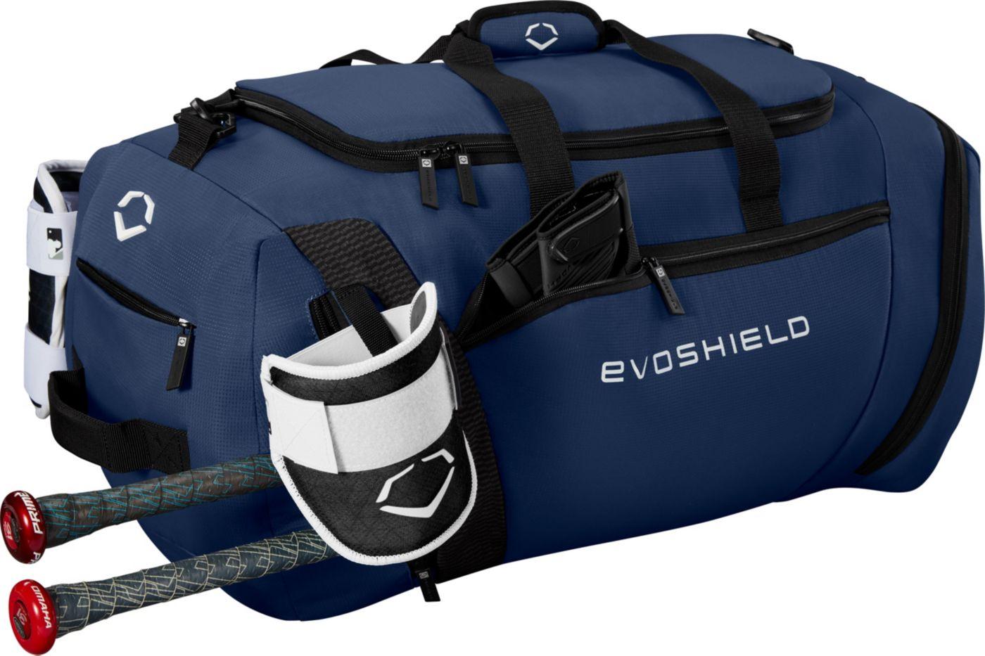 EvoShield Player's Baseball Duffle Bag
