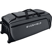 EvoShield Stonewall Wheeled Baseball Bag