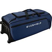 EvoShield Stonewall Wheeled Baseball Bag